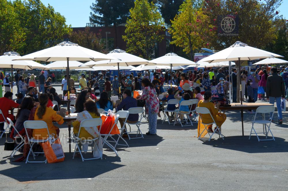 FOG Festival of India and Diwali celebration, Fremont, CA, USA - Picture 9 of 25