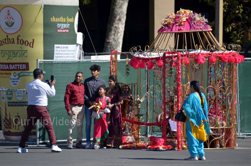 FOG Festival of India and Diwali celebration, Fremont, CA, USA - Picture 23 of 25