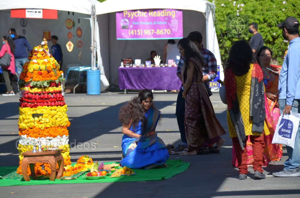 FOG Festival of India and Diwali celebration, Fremont, CA, USA - Picture 24 of 25