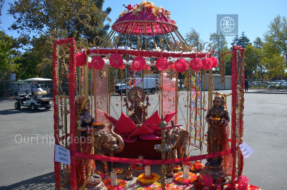 FOG Festival of India and Diwali celebration, Fremont, CA, USA - Picture 25 of 25