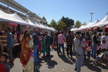 FOG Festival of India and Diwali celebration, Fremont, CA, USA - Picture 12