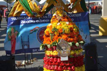 FOG Festival of India and Diwali celebration, Fremont, CA, USA - Picture 14