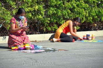 FOG Festival of India and Diwali celebration, Fremont, CA, USA - Picture 17