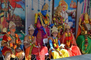 FOG Festival of India and Diwali celebration, Fremont, CA, USA - Picture 19