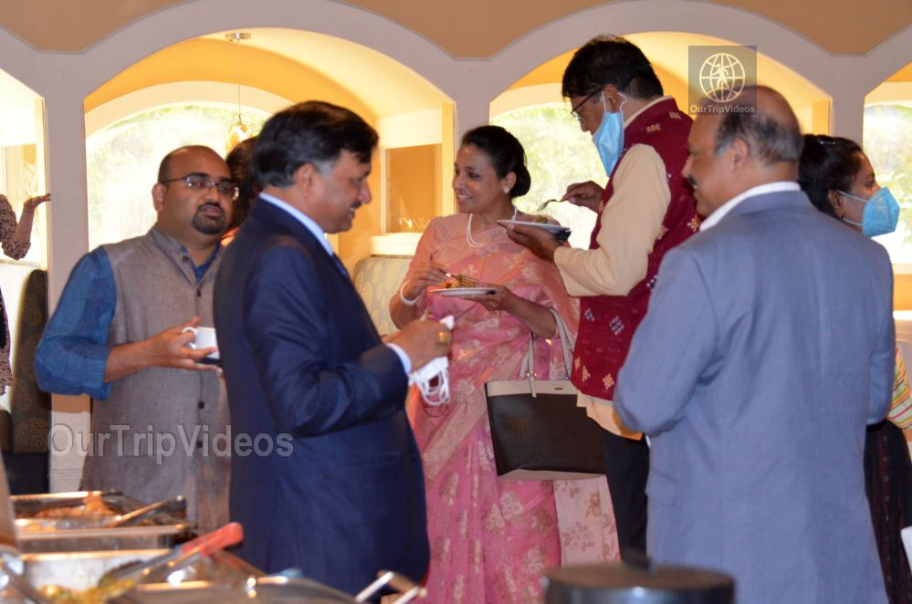 75th India Independence Day Celebration - CGI, San Francisco, CA, USA - Picture 2 of 25