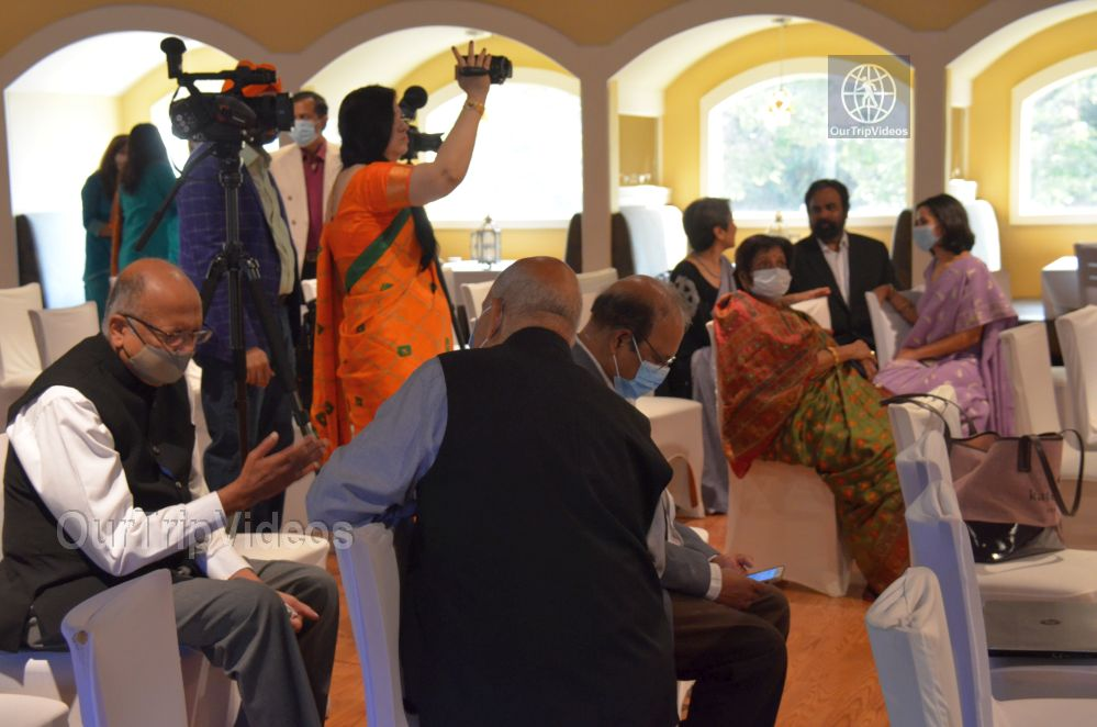 75th India Independence Day Celebration - CGI, San Francisco, CA, USA - Picture 3 of 25