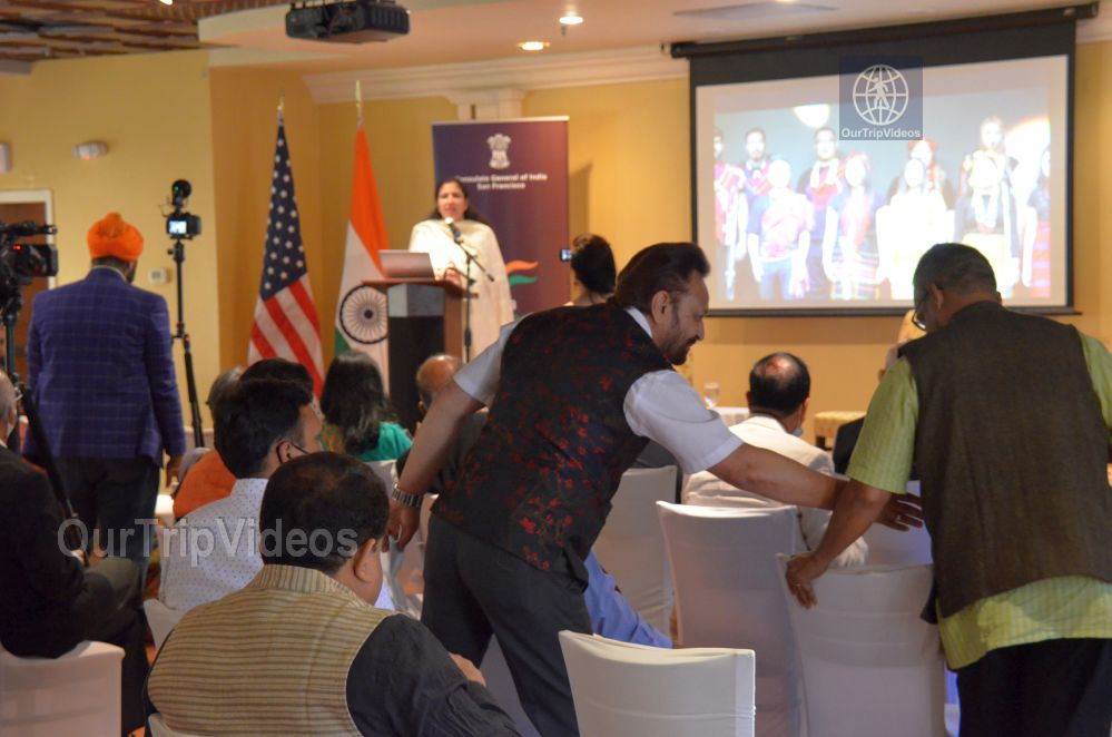 75th India Independence Day Celebration - CGI, San Francisco, CA, USA - Picture 5 of 25