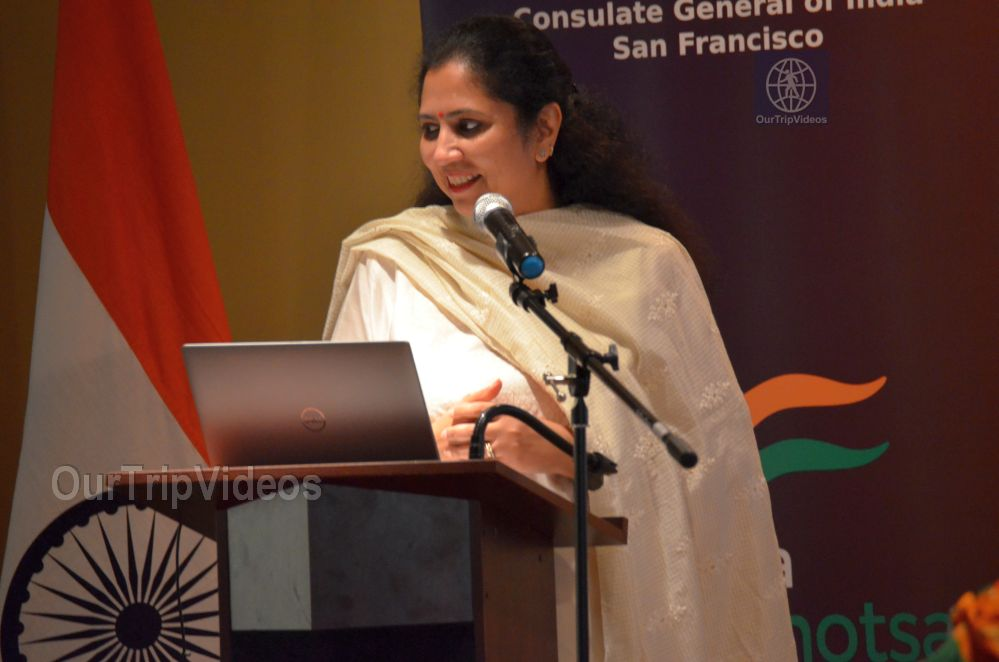 75th India Independence Day Celebration - CGI, San Francisco, CA, USA - Picture 6 of 25