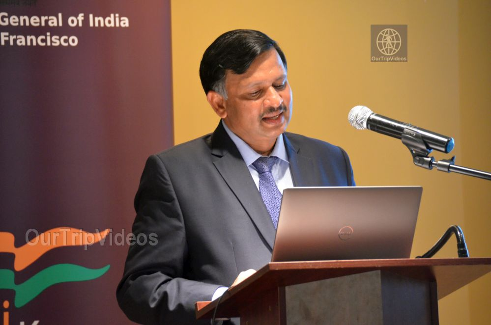 75th India Independence Day Celebration - CGI, San Francisco, CA, USA - Picture 8 of 25