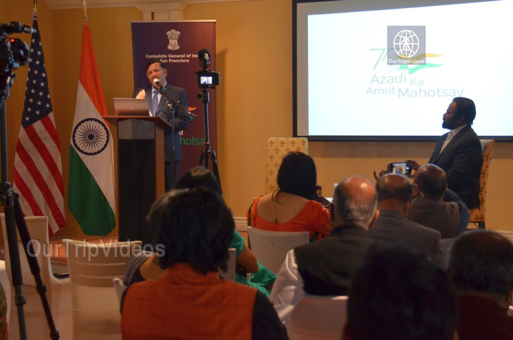 75th India Independence Day Celebration - CGI, San Francisco, CA, USA - Picture 17 of 25