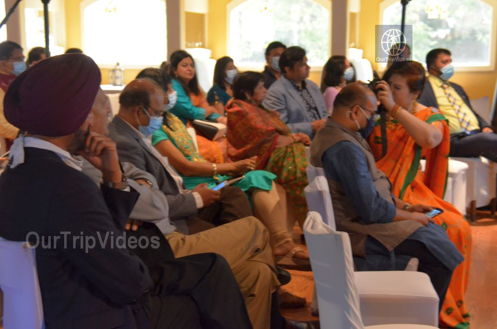 75th India Independence Day Celebration - CGI, San Francisco, CA, USA - Picture 21 of 25