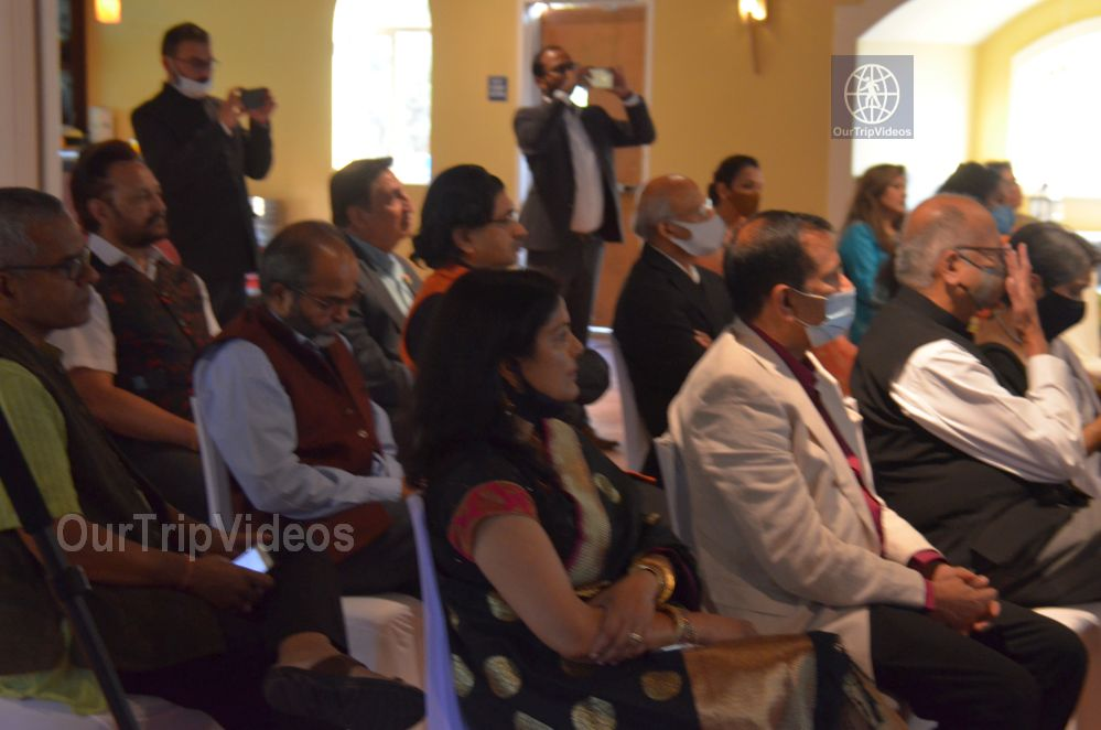 75th India Independence Day Celebration - CGI, San Francisco, CA, USA - Picture 22 of 25