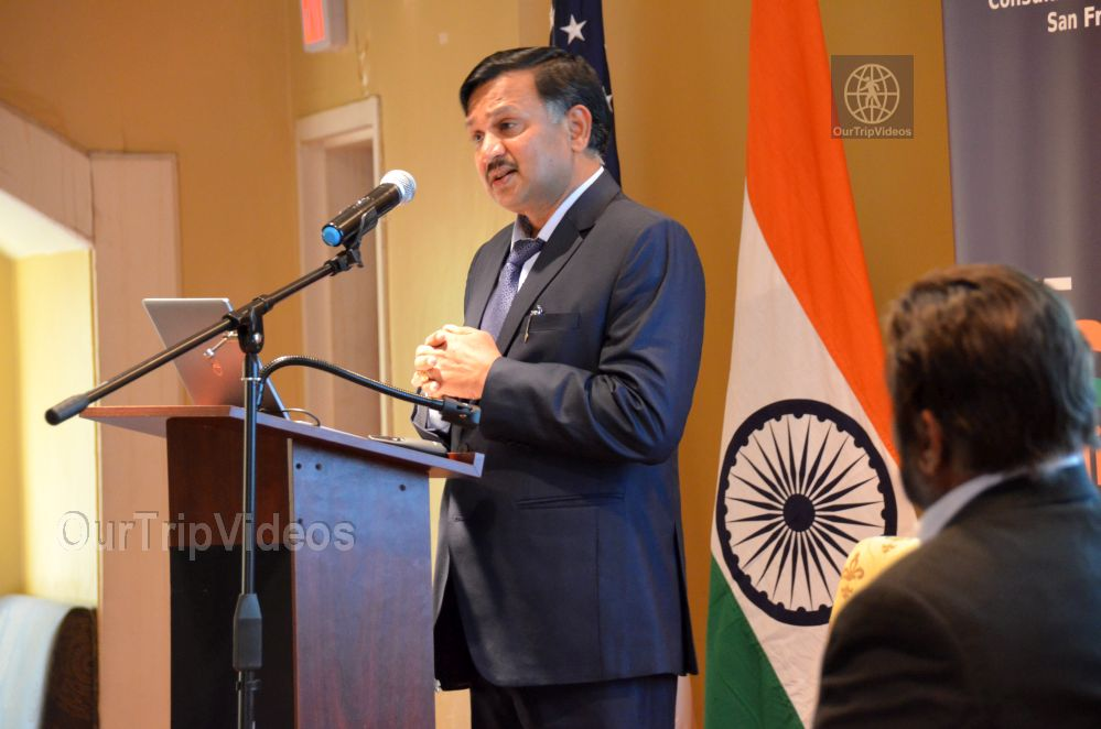 75th India Independence Day Celebration - CGI, San Francisco, CA, USA - Picture 23 of 25
