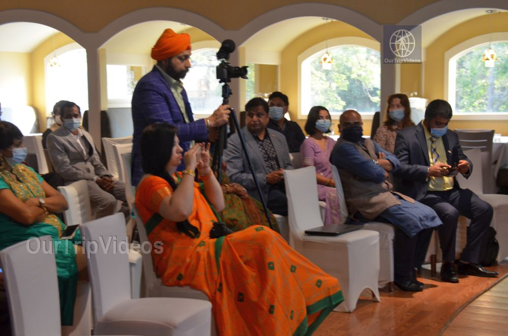 75th India Independence Day Celebration - CGI, San Francisco, CA, USA - Picture 24 of 25