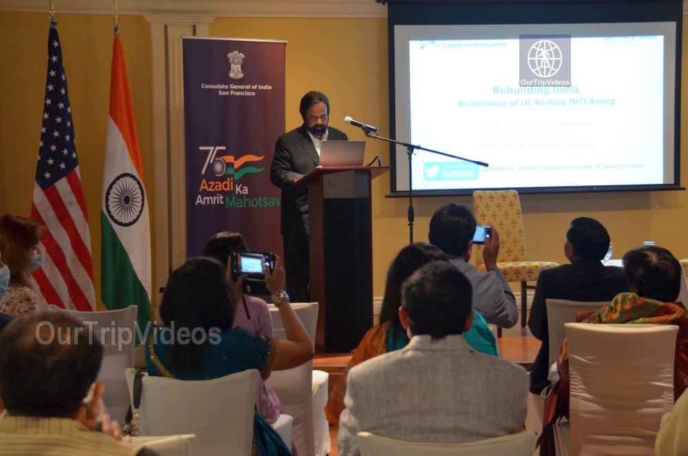 75th India Independence Day Celebration - CGI, San Francisco, CA, USA - Picture 31 of 50