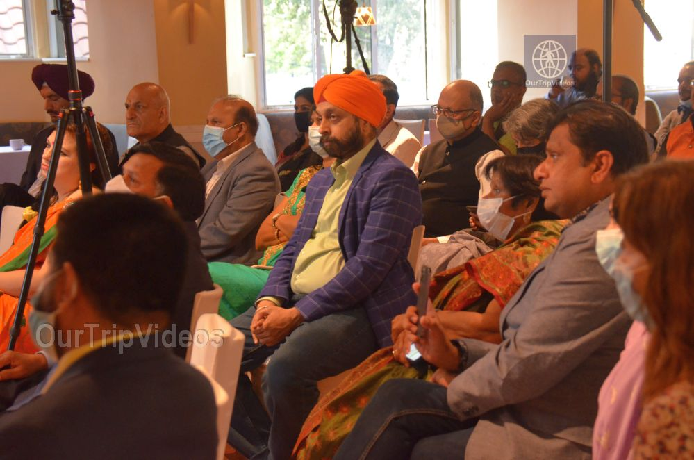 75th India Independence Day Celebration - CGI, San Francisco, CA, USA - Picture 40 of 50
