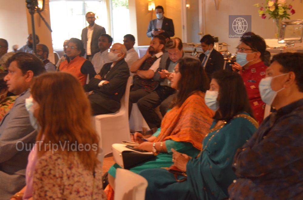 75th India Independence Day Celebration - CGI, San Francisco, CA, USA - Picture 41 of 50