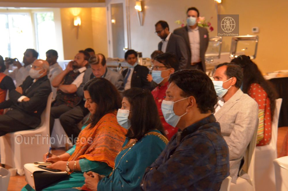 75th India Independence Day Celebration - CGI, San Francisco, CA, USA - Picture 42 of 50