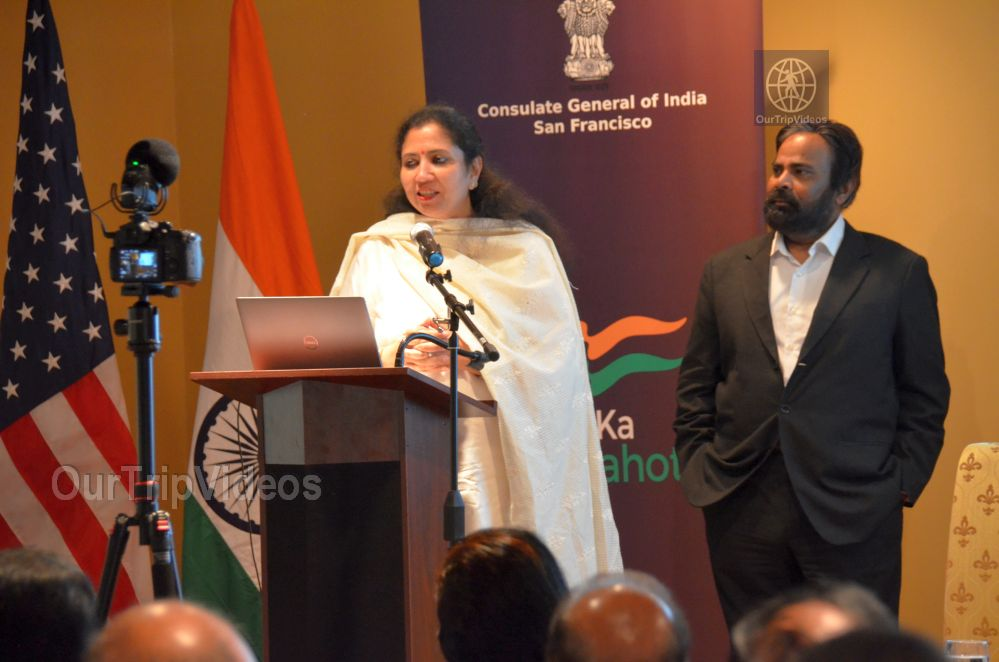 75th India Independence Day Celebration - CGI, San Francisco, CA, USA - Picture 48 of 50