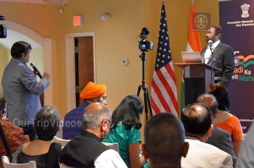 75th India Independence Day Celebration - CGI, San Francisco, CA, USA - Picture 50 of 50