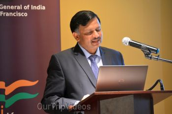75th India Independence Day Celebration - CGI, San Francisco, CA, USA - Picture 8