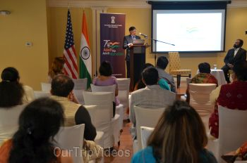 75th India Independence Day Celebration - CGI, San Francisco, CA, USA - Picture 12