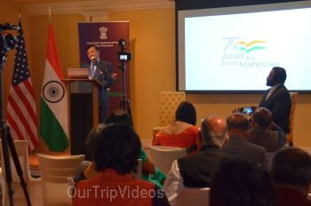 75th India Independence Day Celebration - CGI, San Francisco, CA, USA - Picture 16