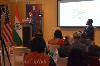 75th India Independence Day Celebration - CGI, San Francisco, CA, USA - Picture 17