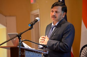 75th India Independence Day Celebration - CGI, San Francisco, CA, USA - Picture 20