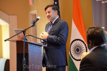 75th India Independence Day Celebration - CGI, San Francisco, CA, USA - Picture 23