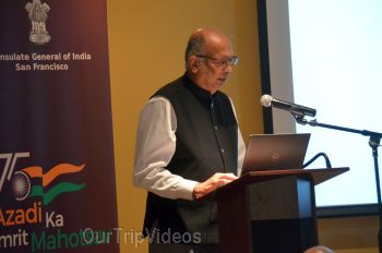 75th India Independence Day Celebration - CGI, San Francisco, CA, USA - Picture 26