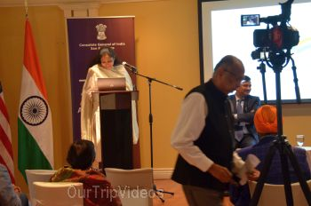 75th India Independence Day Celebration - CGI, San Francisco, CA, USA - Picture 30