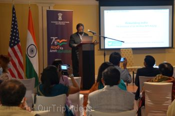 75th India Independence Day Celebration - CGI, San Francisco, CA, USA - Picture 31