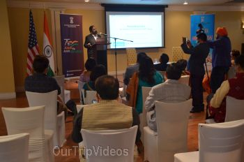 75th India Independence Day Celebration - CGI, San Francisco, CA, USA - Picture 33