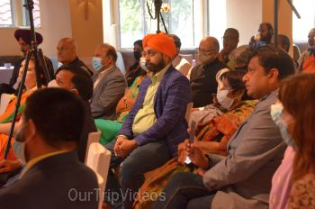 75th India Independence Day Celebration - CGI, San Francisco, CA, USA - Picture 40