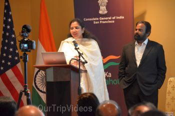 75th India Independence Day Celebration - CGI, San Francisco, CA, USA - Picture 48