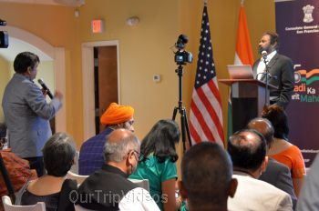 75th India Independence Day Celebration - CGI, San Francisco, CA, USA - Picture 50