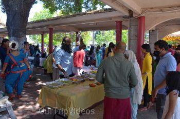 Sri Jagannath Ratha Yatra - Fremont Temple, Fremont, CA, USA - Picture 32