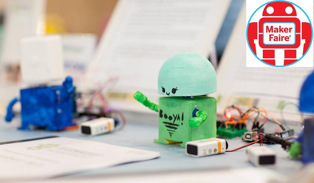 Annual Maker Faire Bay Area - Event